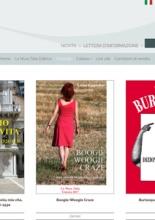 È on line il nuovo sito de La Musa Tal...